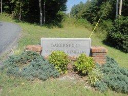 Bakersville Memorial Cemetery