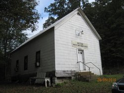 White Oak Church Cemetery