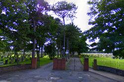 Yew Tree Roman Catholic Cemetery