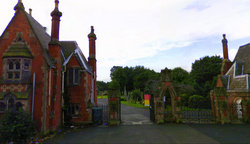 Toxteth Park Cemetery