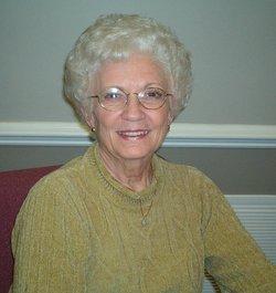 Mary Enzor Smith