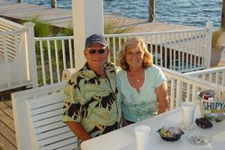 Bill & Linda Olson