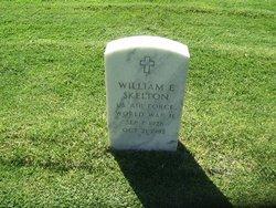 William E Skelton