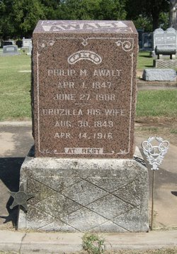 Philip M. Awalt