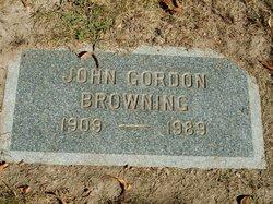 John Gordon Browning