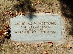 Douglas Voll Mettome
