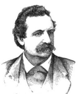 George Thomas Barnes