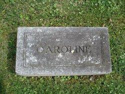 Caroline <I>Klinkhart</I> Countryman