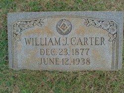 William Jackson Carter