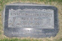Kenneth William Lindsey