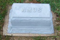 Amos M Cole