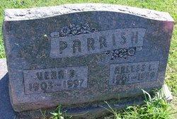 Vera B Parrish