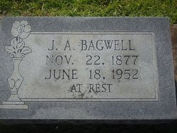 John Augusta Bagwell
