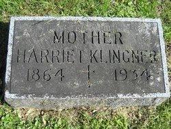 Harriet <I>Payne</I> Klingner