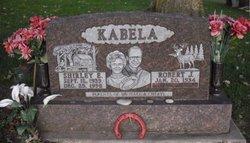 Shirley E <I>Ames</I> Kabela