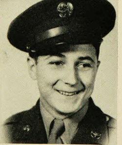 Sgt Thomas B. Evans, Jr