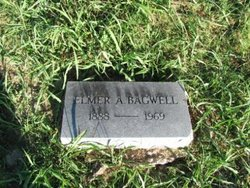Elmer A Bagwill