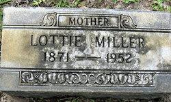 Lottie Miller