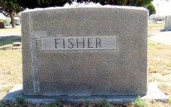 Edna Earl <I>Miller</I> Fisher