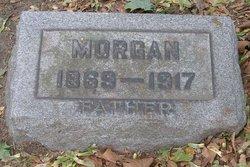 Morgan John James