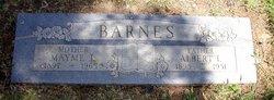 Mayme I Barnes