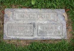 Frederick Willis McCloud
