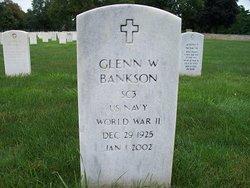 Glenn William Bankson