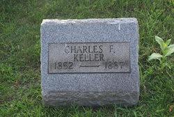 Charles F Keller