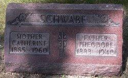 Theodore Schwabe