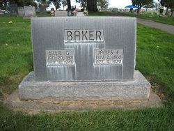 "James Lance ""Jim"" Baker"