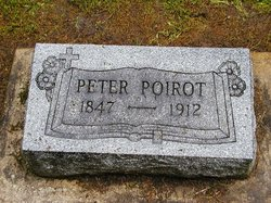 Peter Poirot