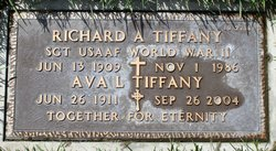 Ava L. Tiffany