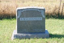 Magdalena <I>Graf</I> Kirschenmann