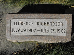 Florence Richardson