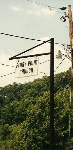 Perry Point Cemetery