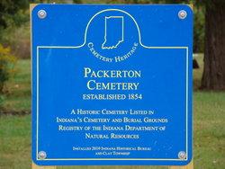 Packerton Cemetery