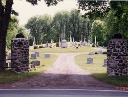 Hamptonburgh Cemetery