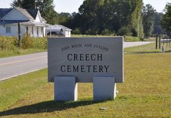 Creech Cemetery