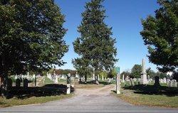 Spring Street Cemetery