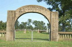 Bollinger Cemetery