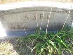Mittie Mae Abel