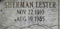 Sherman Lester Willard