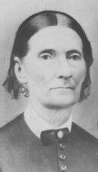 Sophia Minerva <I>Foster</I> Burgess