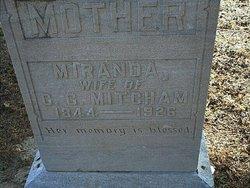 Miranda <I>Hooten</I> Mitcham