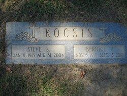 Steve S. Kocsis