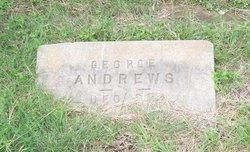 George Andrews
