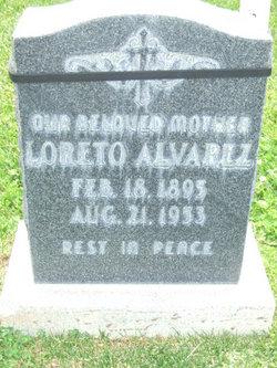 Loreto Alvarez