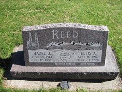 Ellis A. Reed