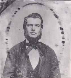 Manason Augustus Adams
