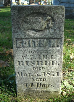 Edith M Bisbee